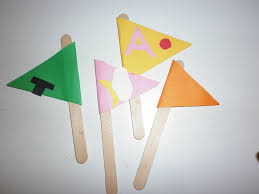 crafts with ice cream sticks for kids free but fun