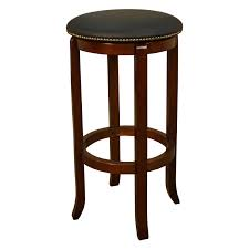 24 inch backless bar stools 24 inch backless bar stools made of wooden in brown finished using
