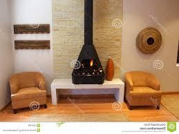 Wohnzimmer Design Mit Kamin Gemütliche Innenarchitektur Gemütliches Zuhause Wohnzimmer