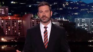 jimmy kimmel goes off on united airlines