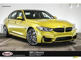 Bmw M3 Sedan - 2017 austin yellow metallic bmw m3 sedan 116633351 gtcarlot com