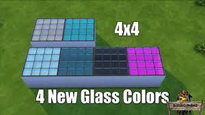 bakies the sims 4 custom content transparent floor windows