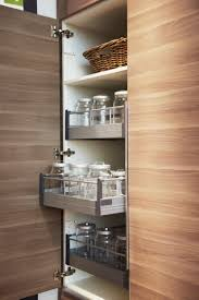 our walnut effect light grey sofielund kitchen doors and rationell