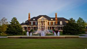 Luxury House For Rent In Atlanta Ga Never Lived In Georgia Mansion Built For 40 Million On Market For