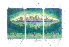 packaging sketches u2014 quyen hoang