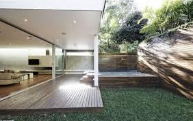 Modern Backyard Modern Backyard Design Unconvincing 25 Sellabratehomestaging Com