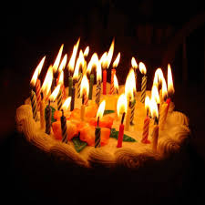 birthday cake candles chocolate happy birthday cake images pictures and photos happy