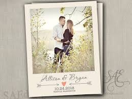 affordable save the dates best 25 cheap save the dates ideas on budget wedding
