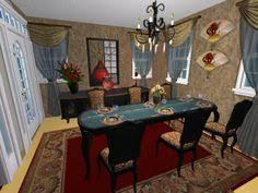 Virtual Home Decor Design Asian Inspired Living Room Virtual Home Décor Designs Using The