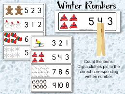 winter archives nuttin but preschool