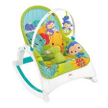 Baby Rocker Swing Chair Fisher Price Newborn To Toddler Rocker Kiddicare Com Rockers