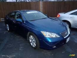 lexus car 2007 2007 aquamarine blue lexus es 350 40821179 gtcarlot com car