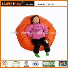 fashional home furniture single seater ball bean bag sofa chairs
