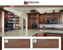 kitchen design website excellent modern home kitchen design