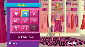 barbie dreamhouse party download free full games fashion games