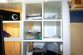 shelves contemporary shelves ikea pax shelf divider home