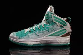 d roses adidas d 6 boost green copper eu kicks sneaker