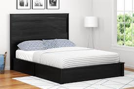 Ameriwood Bedroom Furniture by Ameriwood Furniture Crescent Point Full Sized Bed And Headboard