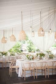 backyard weddings ruffled