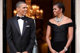 obama dresses obama cushnie et ochs black dress lookbook