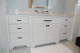 Bathroom Single Vanity by Hand Made Wide Single Bathroom Vanity By John Samuel Custom And
