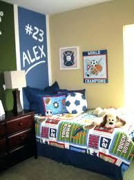 soccer decorations for bedroom soccer decorations for bedroom stylish soccer themed bedroom