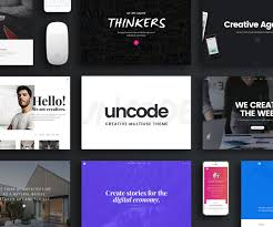 top 20 creative digital agency wordpress themes 2017 colorlib