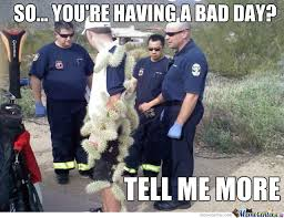 Having A Bad Day Meme - if you think you re having a bad day watch this by agathor meme