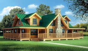 log cabin with loft floor plans log home and log cabin floor plan details from hochstetler log homes