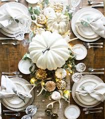 how to set a thanksgiving table how to set your thanksgiving table chowhound