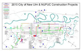 Maps Mn Construction Maps Graphiconwebsite City Of New Ulm Minnesota