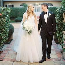 wedding in a winter wedding in new orleans brides
