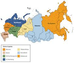 Geography Of The Ottoman Empire by Russia