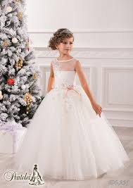 pretty party dresses for babies boutique prom dresses