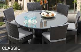 Images Of Outdoor Furniture by Outdoor Wicker Dining Sets Rattan Furniture Sets