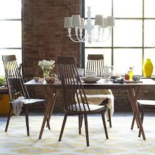 SpaceSaving Dining Tables For Your Apartment Brit Co - Apartment kitchen table