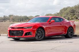 first chevy camaro 2017 chevrolet camaro zl1 first drive review too fast to be fun