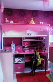lit combiné bureau fille troc echange lit fille combiné lit bureau armoire sommier sur