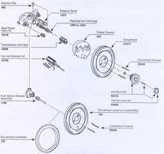 Shower Faucet Cartridge Types Moen Shower Valve Cartridge Replacement