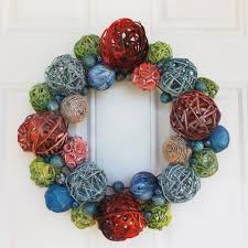 50 fantastic diy christmas wreaths to set the mood for christmas