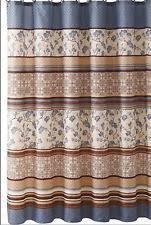 victoria classics floral shower curtains ebay