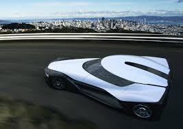 nissan sports car 2014 nissan bladeglider electric sports car puts efficiency fun first