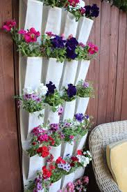 video diy hanging shoe organizer garden