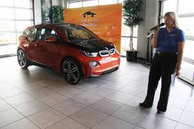 cos bmw a sneak peak at the bmw i3 electric car pictures