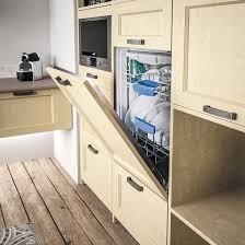 cuisine lave vaisselle en hauteur meuble lave vaisselle sagne cuisines