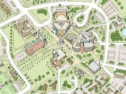 Harvard Campus Map Campus Maps
