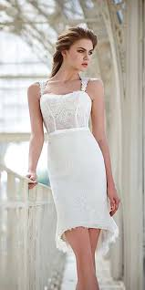 30 casual wedding dresses for smart lady wedding craze