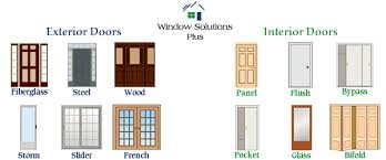 Exterior Door Types Fairfield County S Leading Replacement Window And Door Installation