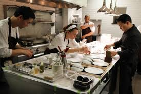 Cooks In The Kitchen by Can Technology Save The Restaurant Industry U2013 Pared