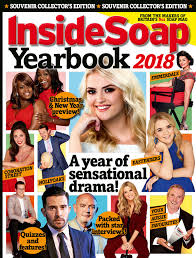year 11 yearbook it s out tomorrow the inside soap yearbook 2018 inside soap
